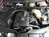 Volkswagen Passat B5 Разборочный номер 51567 #4