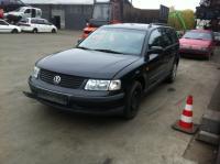 Volkswagen Passat B5 Разборочный номер 51590 #1