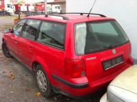 Volkswagen Passat B5 Разборочный номер S0002 #1