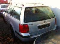 Volkswagen Passat B5 Разборочный номер S0021 #1
