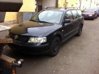 Volkswagen Passat B5 Разборочный номер 51825 #1
