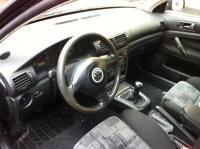 Volkswagen Passat B5 Разборочный номер 51825 #3