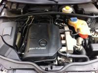 Volkswagen Passat B5 Разборочный номер 51825 #4