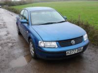 Volkswagen Passat B5 Разборочный номер 51982 #1
