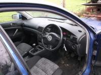 Volkswagen Passat B5 Разборочный номер 51982 #4