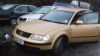 Volkswagen Passat B5 Разборочный номер W9398 #1