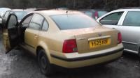 Volkswagen Passat B5 Разборочный номер W9398 #2