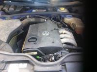 Volkswagen Passat B5 Разборочный номер L5536 #4