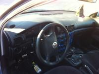 Volkswagen Passat B5 Разборочный номер S0091 #3