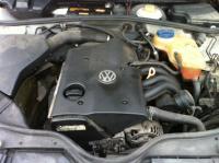 Volkswagen Passat B5 Разборочный номер 52401 #4