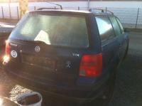 Volkswagen Passat B5 Разборочный номер S0135 #1