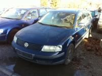 Volkswagen Passat B5 Разборочный номер S0135 #2
