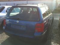 Volkswagen Passat B5 Разборочный номер 52546 #1