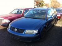 Volkswagen Passat B5 Разборочный номер 52546 #2