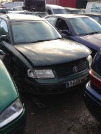 Volkswagen Passat B5 Разборочный номер 52739 #1
