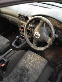 Volkswagen Passat B5 Разборочный номер 52739 #3