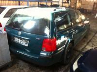 Volkswagen Passat B5 Разборочный номер 52913 #4