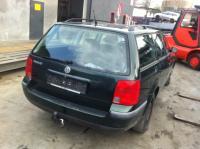 Volkswagen Passat B5 Разборочный номер L5771 #2