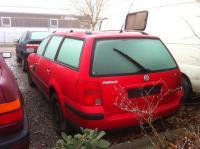 Volkswagen Passat B5 Разборочный номер 53124 #1