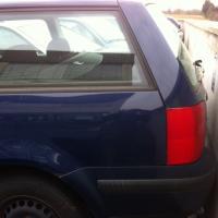 Volkswagen Passat B5 Разборочный номер 53277 #1