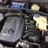Volkswagen Passat B5 Разборочный номер 53277 #3