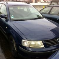 Volkswagen Passat B5 Разборочный номер 53277 #4