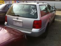 Volkswagen Passat B5 Разборочный номер S0338 #1