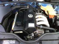 Volkswagen Passat B5 Разборочный номер S0381 #4