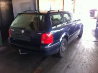 Volkswagen Passat B5 Разборочный номер 53548 #2