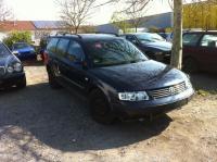 Volkswagen Passat B5 Разборочный номер 53575 #2