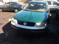 Volkswagen Passat B5 Разборочный номер S0413 #2