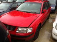 Volkswagen Passat B5 Разборочный номер 53697 #3