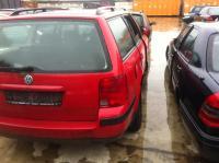 Volkswagen Passat B5 Разборочный номер 53697 #4