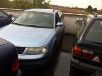 Volkswagen Passat B5 Разборочный номер 53722 #2