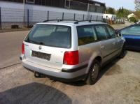 Volkswagen Passat B5 Разборочный номер S0440 #1