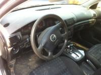 Volkswagen Passat B5 Разборочный номер 53746 #3