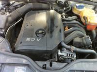 Volkswagen Passat B5 Разборочный номер 53746 #4