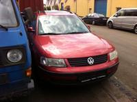 Volkswagen Passat B5 Разборочный номер Z4171 #1
