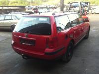 Volkswagen Passat B5 Разборочный номер 53982 #2