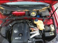 Volkswagen Passat B5 Разборочный номер L5960 #4