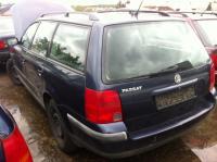 Volkswagen Passat B5 Разборочный номер Z4184 #1