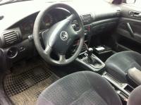 Volkswagen Passat B5 Разборочный номер Z4184 #4