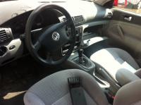 Volkswagen Passat B5 Разборочный номер 54095 #4