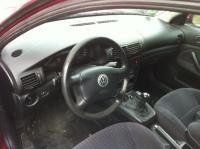 Volkswagen Passat B5 Разборочный номер S0533 #3