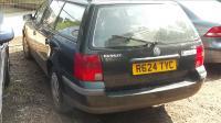Volkswagen Passat B5 Разборочный номер 54305 #1