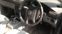 Volkswagen Passat B5 Разборочный номер 54305 #2