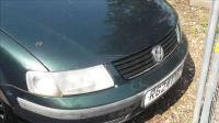 Volkswagen Passat B5 Разборочный номер W9790 #3