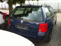 Volkswagen Passat B5 Разборочный номер 54322 #1