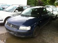 Volkswagen Passat B5 Разборочный номер S0556 #2