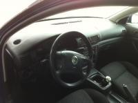 Volkswagen Passat B5 Разборочный номер S0556 #3